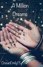 A Million Dreams (TMNT 2014) by OceanEmily13