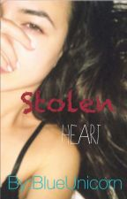 Stolen Heart  by BlueUnicorn2001