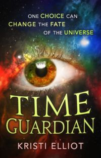 Time Guardian cover