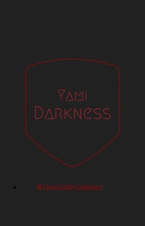 Yami Darkness by NaomiLucifer