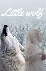 Little wolf by kelsi04