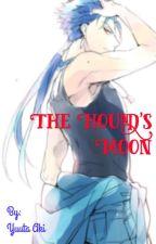 The Hound's Moon by yuutao