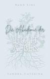 Die Akademie der Legenden - Sukkubus (Band I)* cover