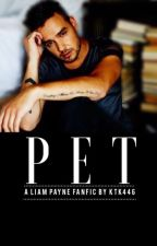 Pet // Completed // Liam Payne AU by ktk446