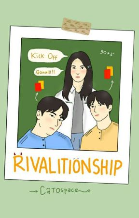 RIVALITIONSHIP by catospace