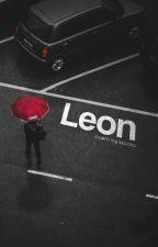 Leon by LeonitaSaputri