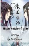 Years without you cover