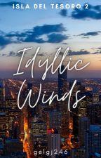 Idyllic Winds (Isla del Tesoro #2) ni gelgj246