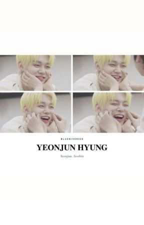 Yeonjun Hyung [Discontinued] by blueniversse