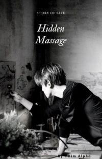 Hidden Massage [BBH] cover