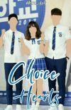Choice Heart cover