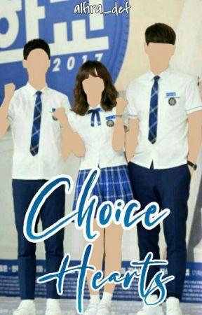 Choice Heart by Alfira_Def