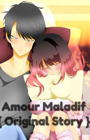 Amour Maladif [ Éleve X Professeur ] { Original Story } by Lizzie_Shitagi