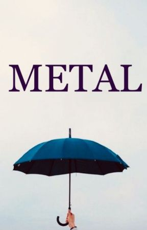 Metal   Diego Hargreeves   Umbrella Academy. by Chopley