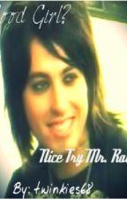 Good girl? Nice try Mr. Radke by twinkies68