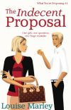 The Indecent Proposal (Short Story) cover