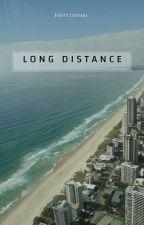 Long Distance by lesstaeryy