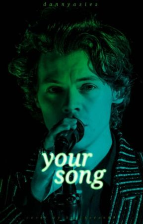 your song. (l.s.) by LizzyLovesLouis