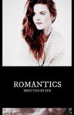 ROMANTICS | caitlin snow  [1] by -romanovvas