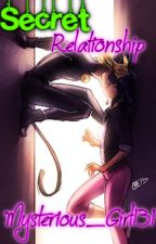 Secret Relationship by Mysterious_Girl131