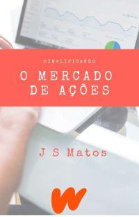 O MERCADO DE AÇÕES cover
