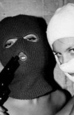 robbers // trixya by adoremajesty