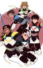 Part of the Team (Voltron x Child!Fem!Reader) by Bellsabanshee