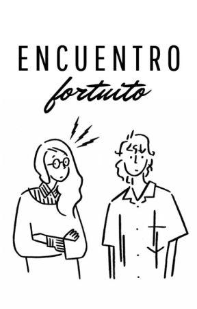 Encuentro fortuito. by Ventum_Fulgur