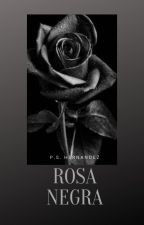 Rosa Negra by lagatasabia7