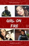F | Girl On Fire (Station 19) cover