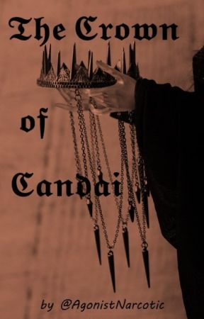 The Crown of Candai by AgonistNarcotic