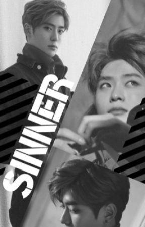 SINNER: Before The War ✔️ by Jeffhyun97
