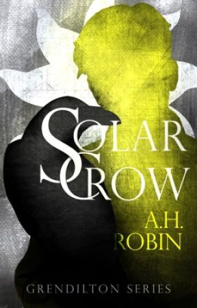 Grendilton: The Solar Crow by evo_eevee
