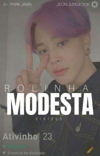 Rolinha Modesta ※ jikook cover