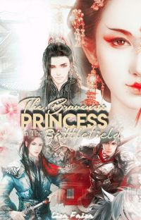 The Braveness Princess In The Battlefield cover