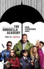 Umbrella Academy Imagines by Regeli07012306