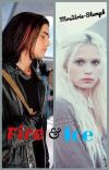 Fire & Ice cover