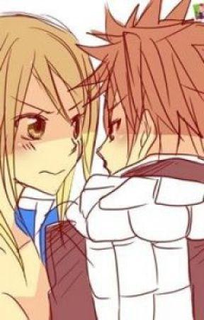 In Love with the Girl I Hate (NaLu) by Baka-Senpai