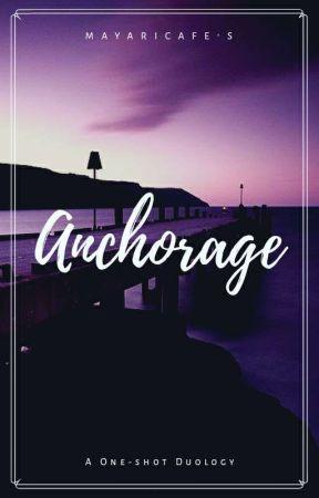 Anchorage by mayaricafe