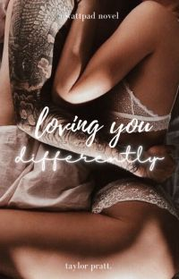 Loving You Differently cover