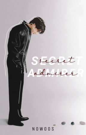Secret Admirer | Jeno ✅ by nowoos