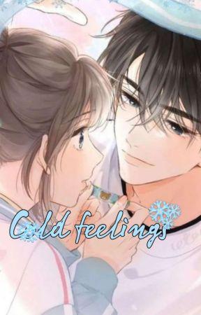 Cold Feelings J.JK|| مَشَٰٓآعِرٌ بَٓآرِدَةٌ✔ by ckiomp9
