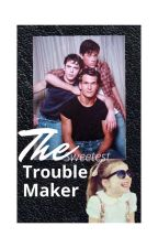 The Sweetest Trouble Maker (The Outsiders FF) by youtube_greaser