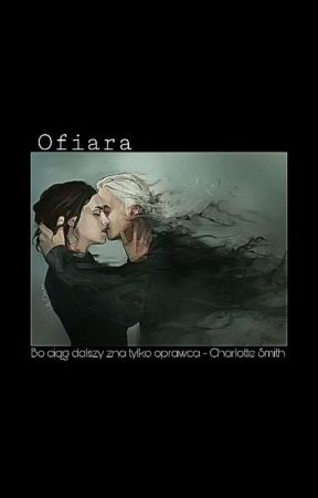 Ofiara   One Shot by _charlotte_smith_