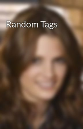 Random Tags by KittyKat3715