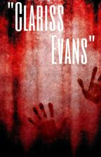 """Clariss Evans"" by radioaktywny_wafel"