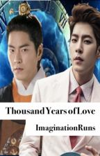Scarlet Heart Ryeo Season 2: Prince Wang Yo by ImaginationsRuns
