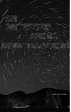 an outsider among constellations | hiatus!! by pastaster
