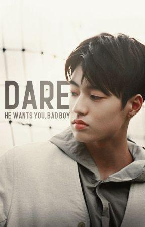 dare 💀 hajeongwoo  [✔] by sehownmey