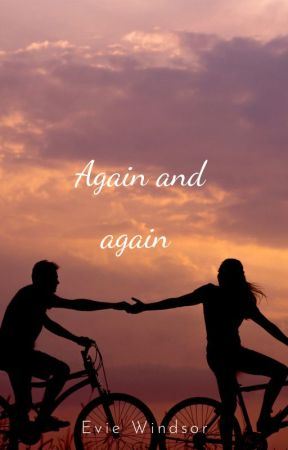 Again and again by losersclub44